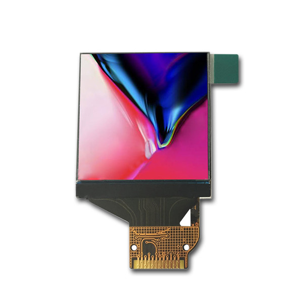 LCD display 1.3 inch TFT Screen 240*240 ips display 3.3V 12PIN SPI HD Full Color ST7789 Drive IC for arduino 240x240