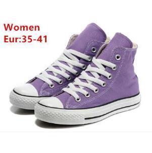 фиолетовый высокий