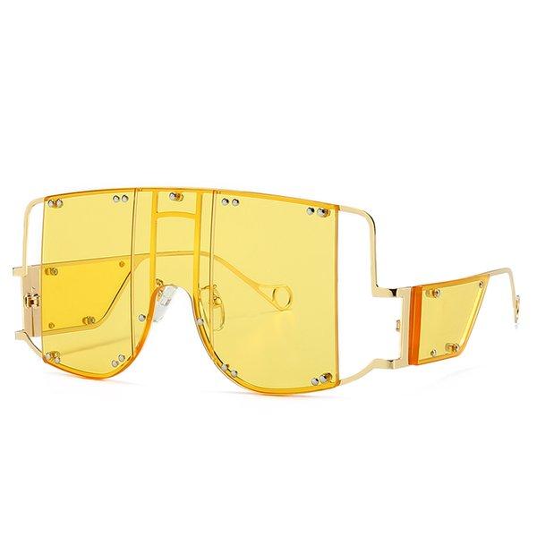 c6 or jaune