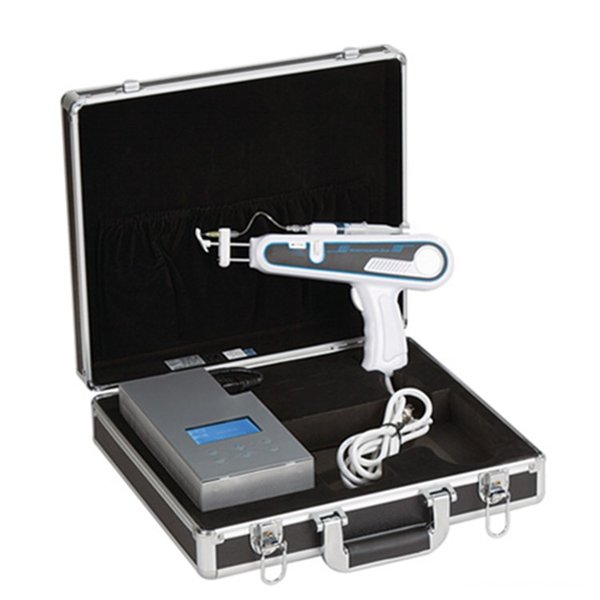 Portable machine mesotherapy wrinkle smooth NV798 mesogun injector for face skin whitening