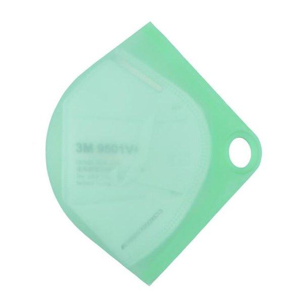 Yeşil (Çanta Sadece MASK nO)