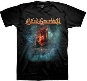 BLIND GUARDIAN - Beyond - T SHIRT S-M-L-XL-2XL Brand New - Official T Shirt