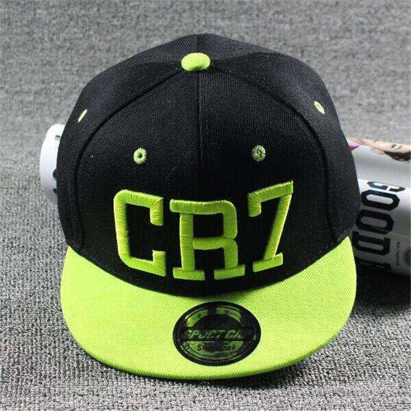 CR7 light green