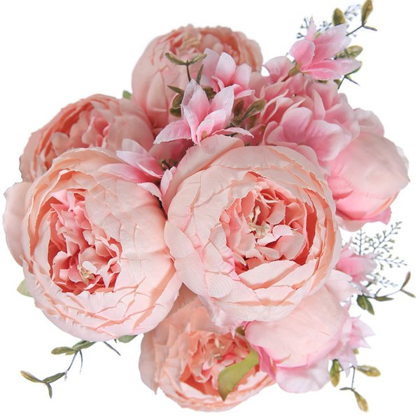 로즈 핑크 3 개