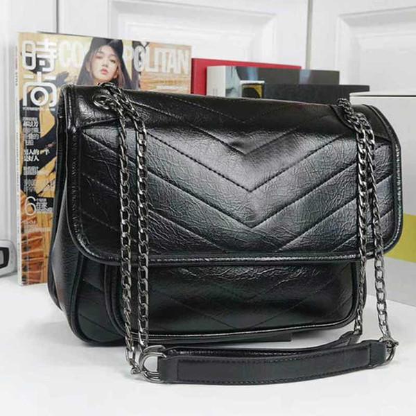 moda donna stilista borse a tracolla romantico stile retrò arte tracolla moda versatile Y sint L tracolla