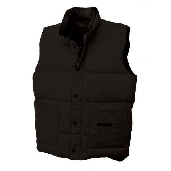 Men Winter Warm Classic Stylish Vest Goose Men's Freestyle Vest Versatile Insulated Waistcoat Camouflage Goose Down Freestyle Vest