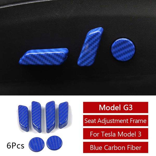 Modelo G3 Azul