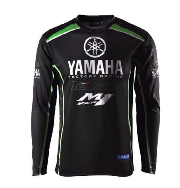jerseys dos homens Moto Racing Wear MX Mountain Bike equitação motocross camisas de T em declive da bicicleta da sujeira moletom jérseis ATV