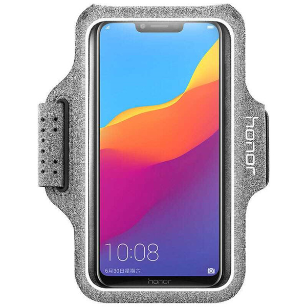 Original Honor Sport Armband Universal For 5.2in-6.0in Cell Phone Case Cover Sports Running Waterproof Armband Free Shipping