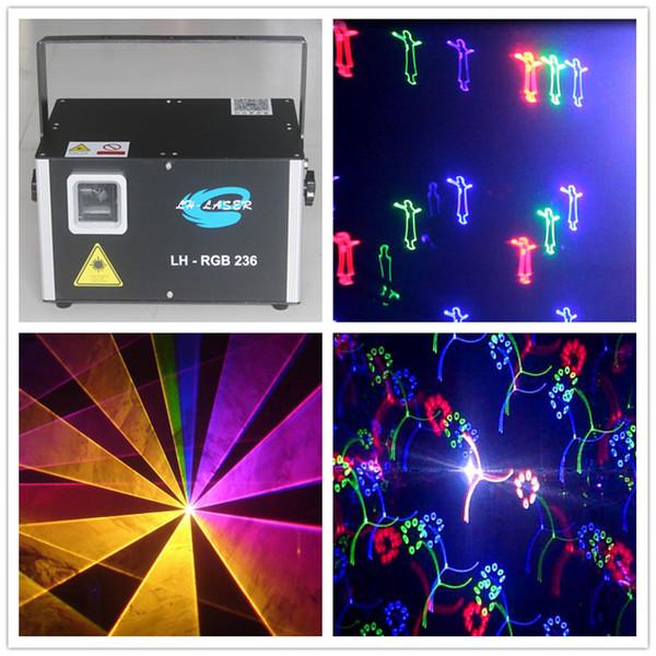 1500MW full color animation projector laser light,disco stage logo laser light/rgb animation beam laser light