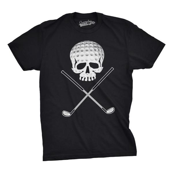 Mens Golf Support Dropship Funny T shirts Sport Cool Vintage Retro Tees Hilarious T Tee Shirt Men Man's Design Short Sleeve Fashion Custom
