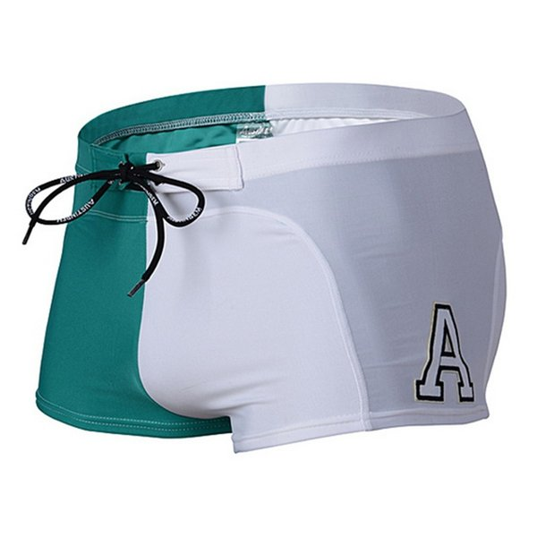 Green White05