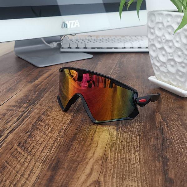 Esporte ciclismo óculos 2019 gafas mtb mountain road bicicleta óculos de sol ao ar livre correndo equitação óculos de pesca bicicleta eyewear men