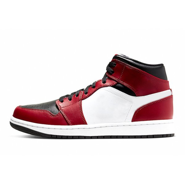 7-11 Chicago Black Toe