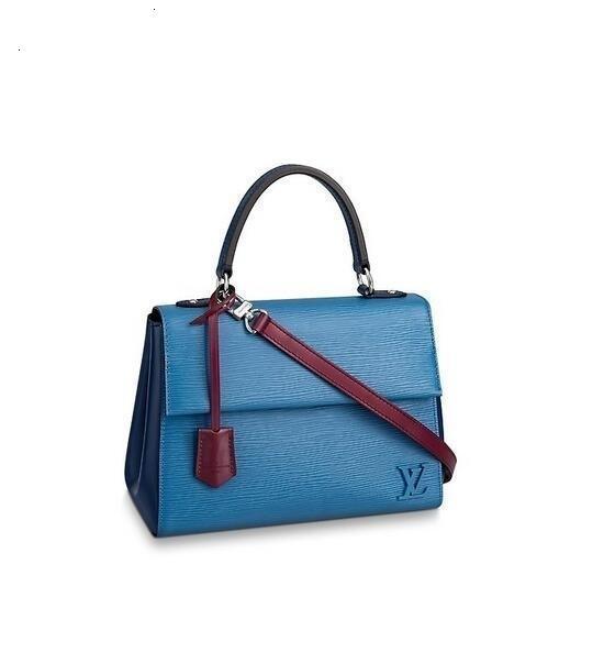 2019 M52868 Cluny Bb Frauen Handtaschen Iconic Taschen Top Griffe Schultertaschen Totes Umhängetasche Abend Clutches