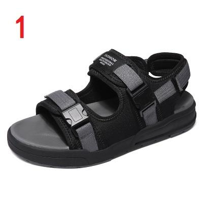 men Summer Sandals MULTICOLOR Anti-slipping Quick-drying Outdoor slippers Soft Water Shoes Beach Sandals
