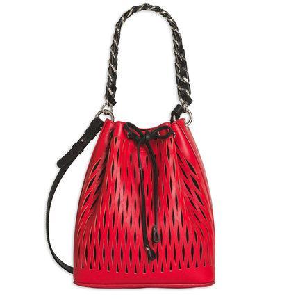 2019 Новая версия Высочайшее качество Сумка Tote Женский Shell сумка цепи Классический Наклонные сумки на ремне мода с покрытием холст натуральная кожа