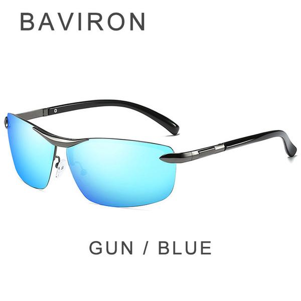 Gun Bleu