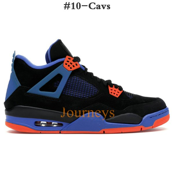 # 10-Cavs