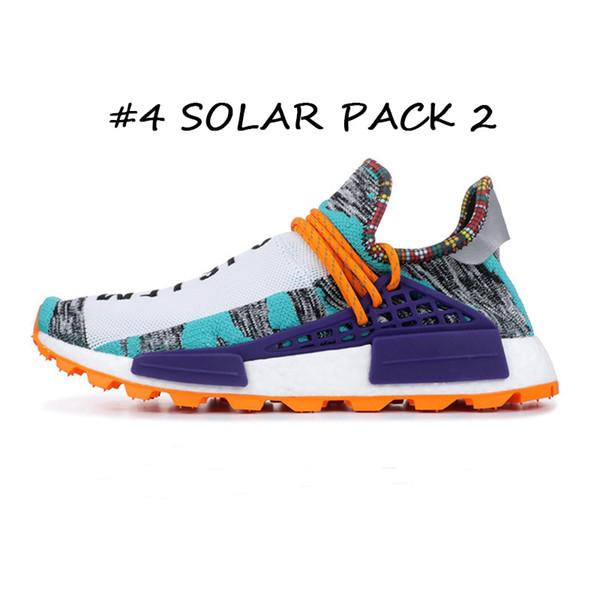 #4 SOLAR PACK 2