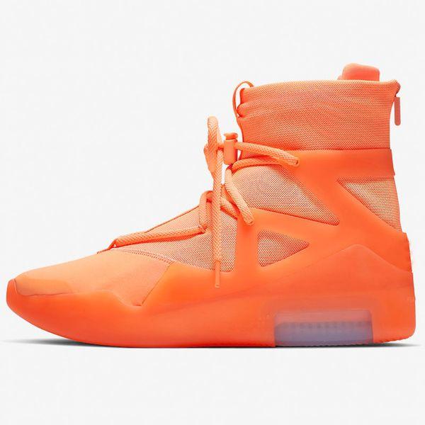 7 orange Pulse 36-46