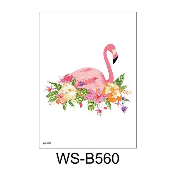WS-B560