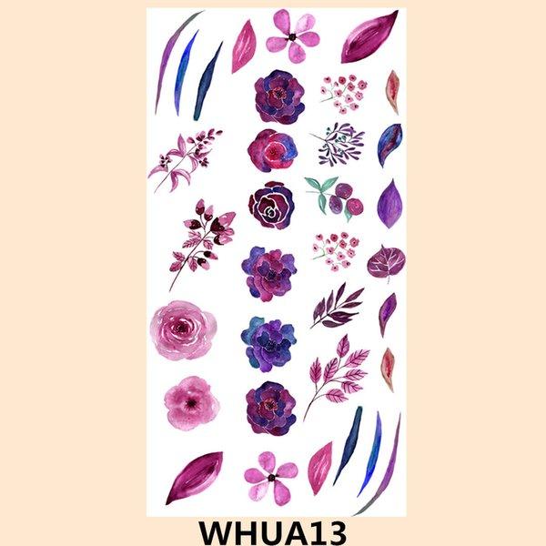 WHUA13