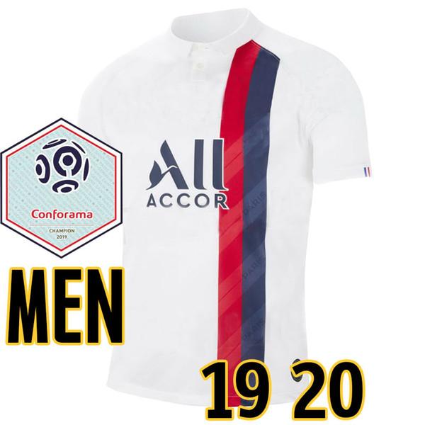 19 20 Troisième League