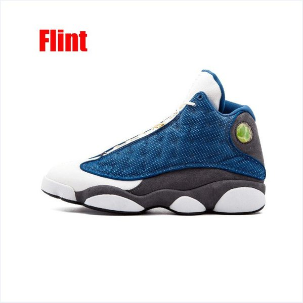 Flint 36-47