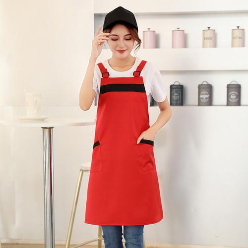 10 apron 1pcs