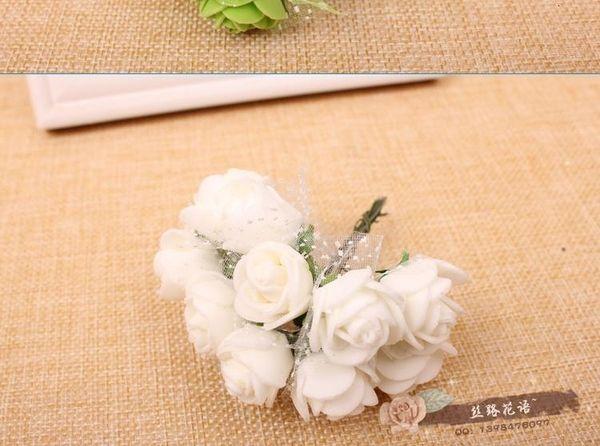 A White