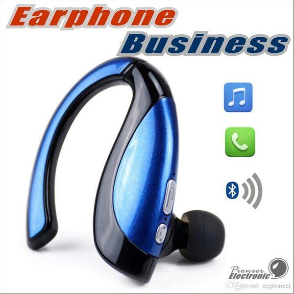 Wholesale X16 Wireless Sport Bluetooth Earphone Bluetooth 4.1 In Ear headphone Car Driving headset For Iphone 7 6 Samsung S10 Smartphone