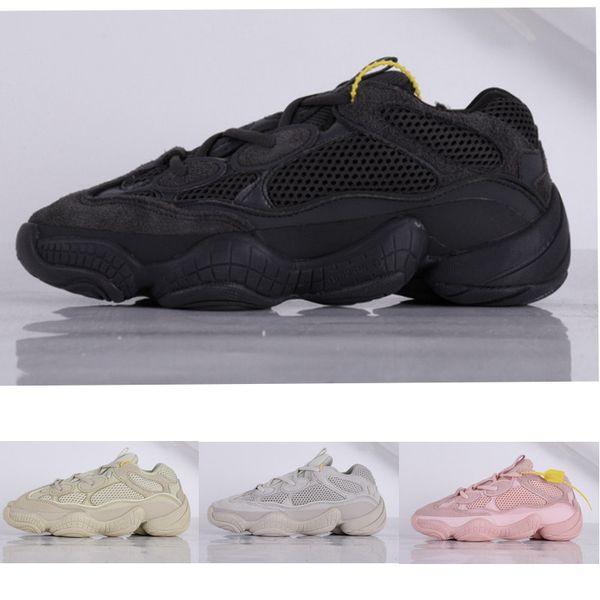 bc8b33973c92c hot 2019 best Men s loafers Shoes 500 designer luxury Black for Men gym sneaker  running sports