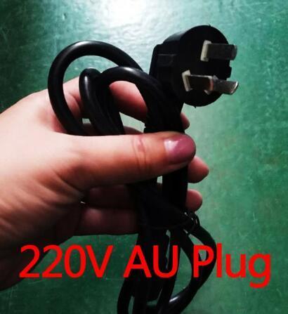 220V AU ENCHUFE