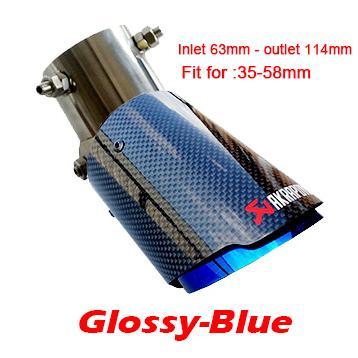 Brillante azul 63-114