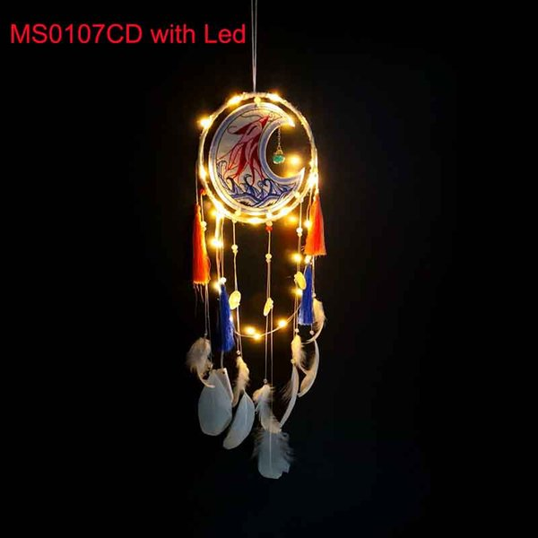 MS0107CD with Led