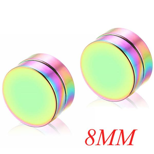 colorato 8 millimetri