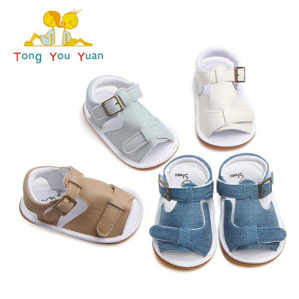 Baby Shoes Girl Boy Soft Canvas Sneaker Soft Sole Culla confortevole Waliking Shoes come il regalo per il bambino