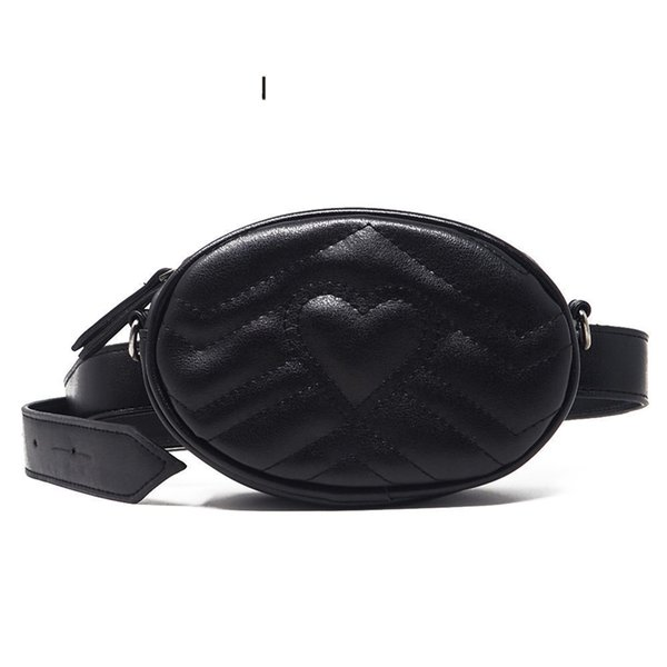 804f2a0f2dbf Good Quality Women Waist Bag Quality Leather Female Belt Bags Lady'S Small  Pack Chest Handbag Travel Money Bags Cashier Pouch Fannie Pack Concealed ...