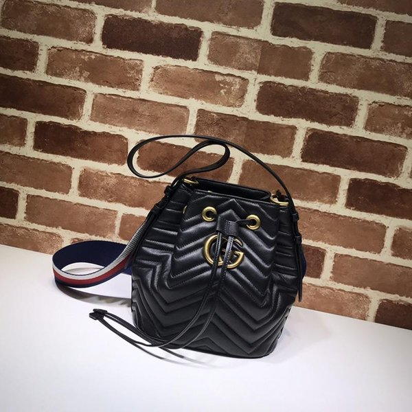 New Hot vente Mode Femme sac sacs à main en cuir Portefeuilles femme Sac Single Ladies Sac à bandoulière