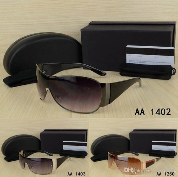 Top Summer Kim Design Big frame Metal hemming Fashion for woman Sunglasses with origianal box eyeglasses Classic Styl Big size glasses UV400
