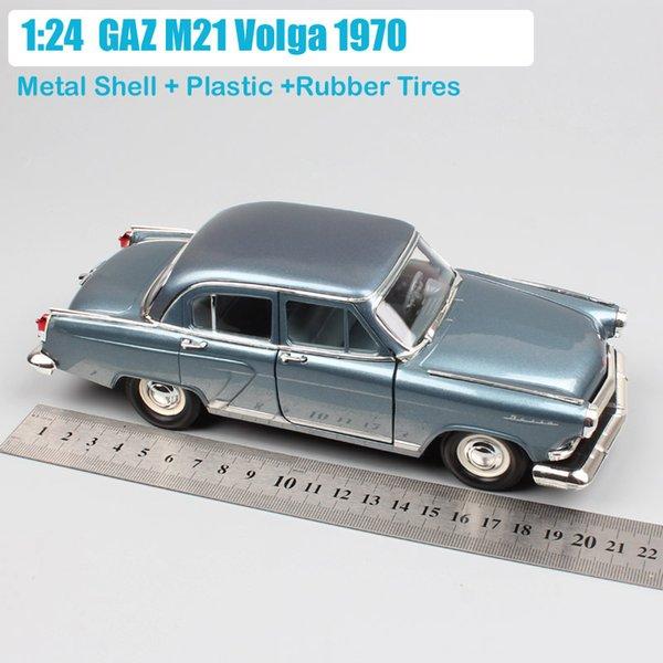 GAZM21Volga Blue1970