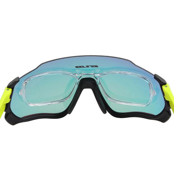 Gafas deportivas Deportes al aire libre Ciclismo Gafas de sol Protección UV Gafas polarizadas Gafas para hombres Mujeres Bicicletas
