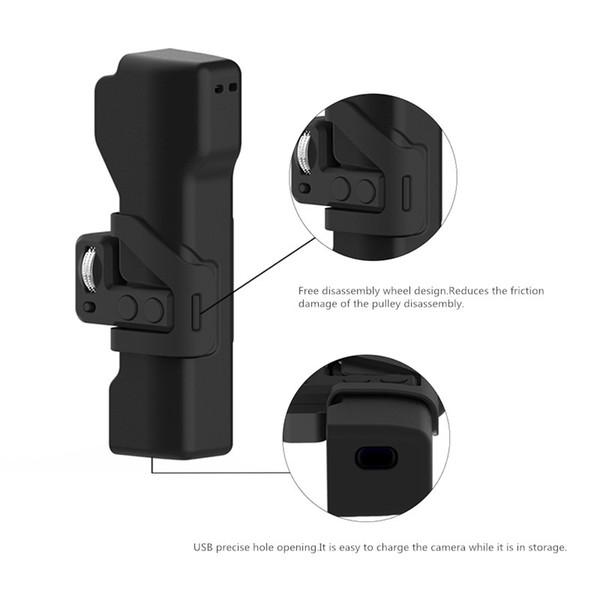 BeesClover for Osmo Pocket Controller Wheel
