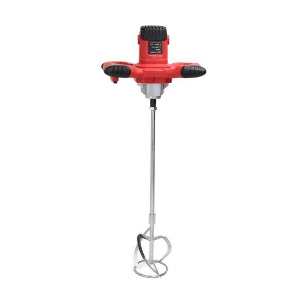 top popular Industrial Handheld Grade Mixer Electric Speed Control Paint Cement Plaster Mortar Coating Putty Mixing Machine 2020