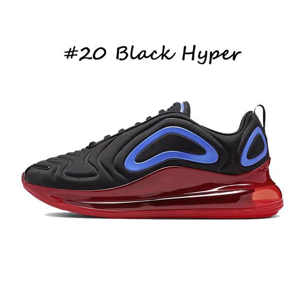 #20 Black Hyper