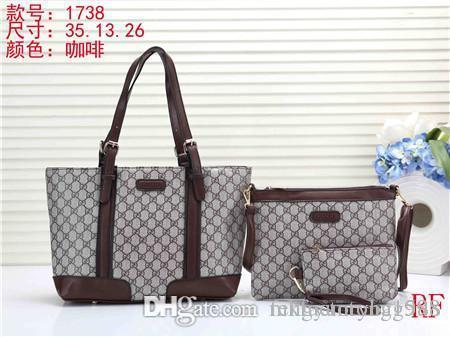 NEW styles Fashion Bags Ladies handbags designer bags women tote bag bags Single shoulder bag backpack 1738