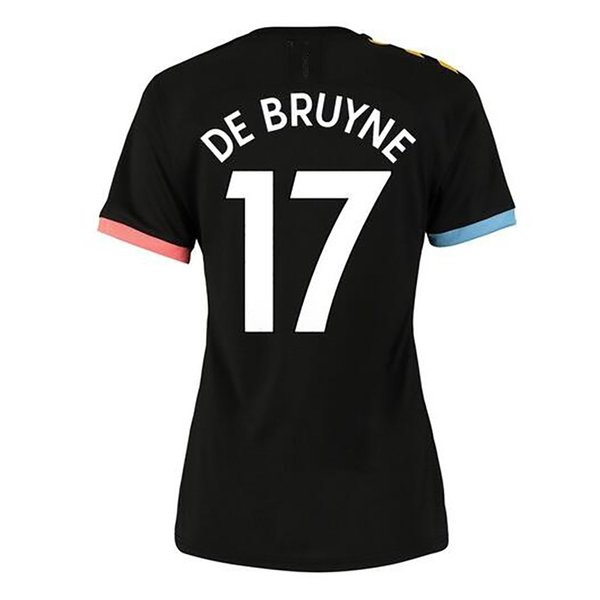 Away #17 De Bruyne
