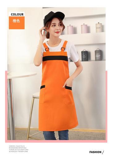 11 apron 1pcs