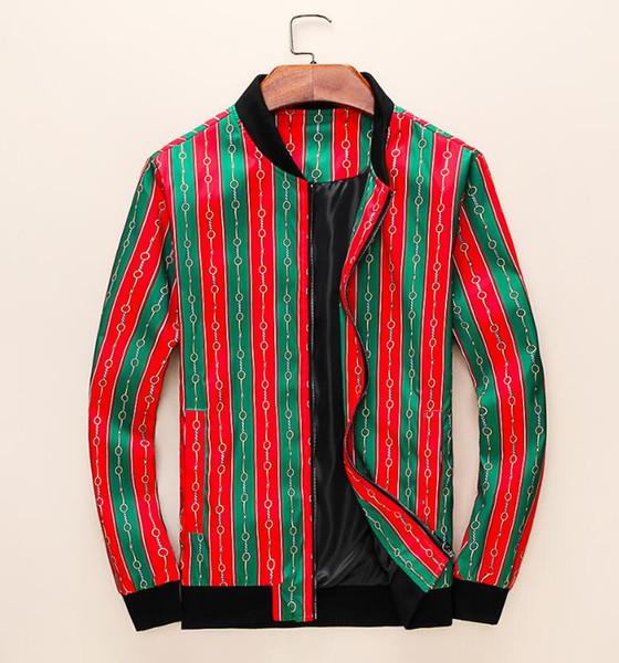 Новое поступление женщин мужчин стоять воротник куртки пальто пыли мода 3D печать куртки унисекс случайные пальто G71717